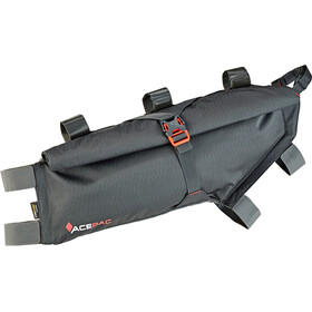 Acepac Roll Frame Bag M, grey